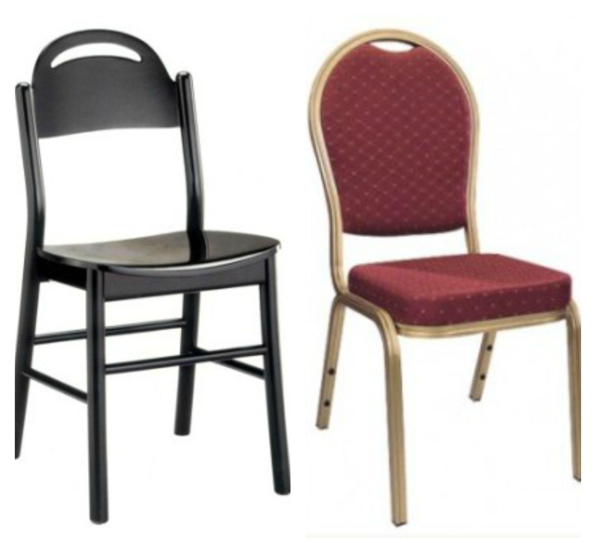 Sedie per Congressi e Conferenze - Emerson