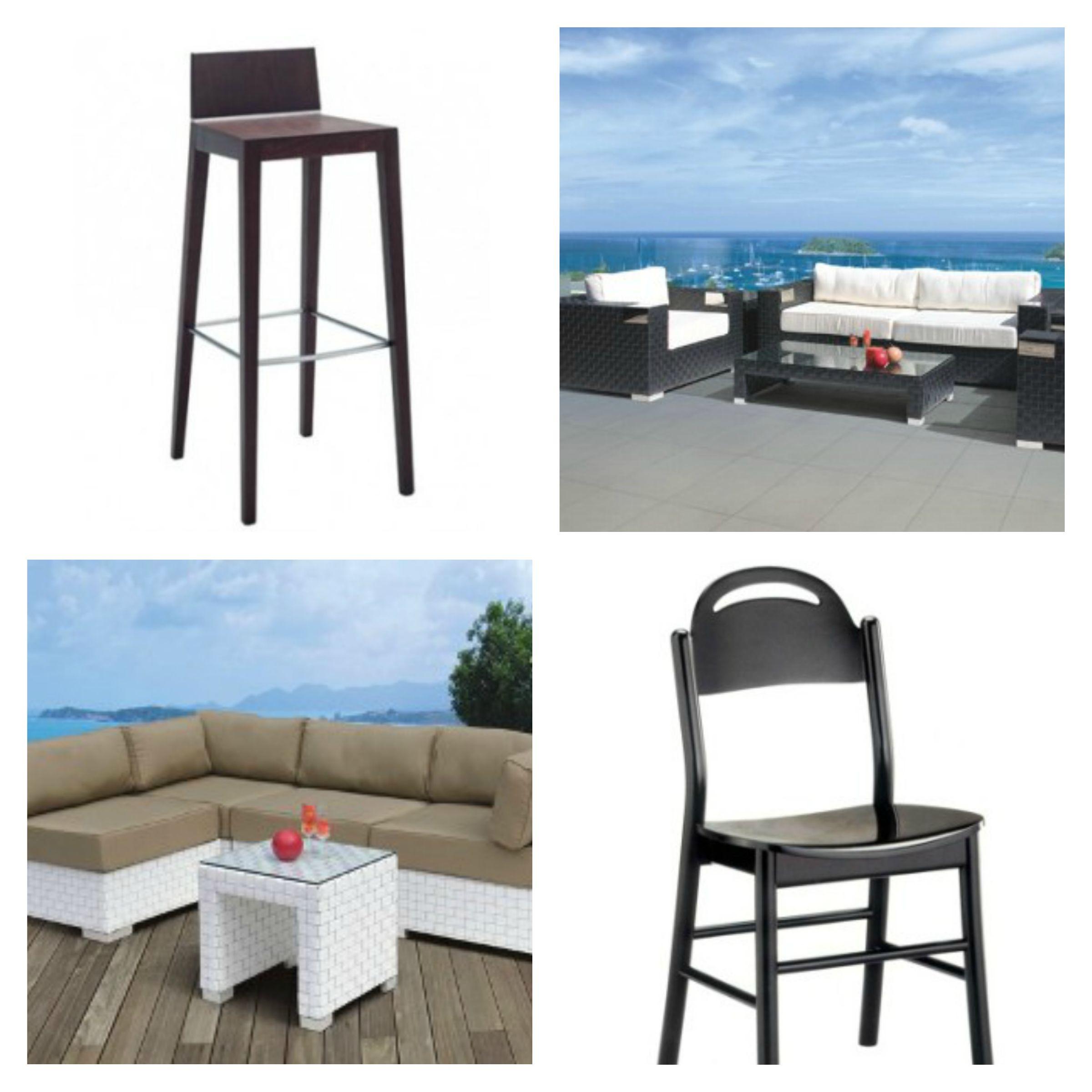 Sedie per esterno economiche sedia moderna laccata bianca for Sedie per esterno