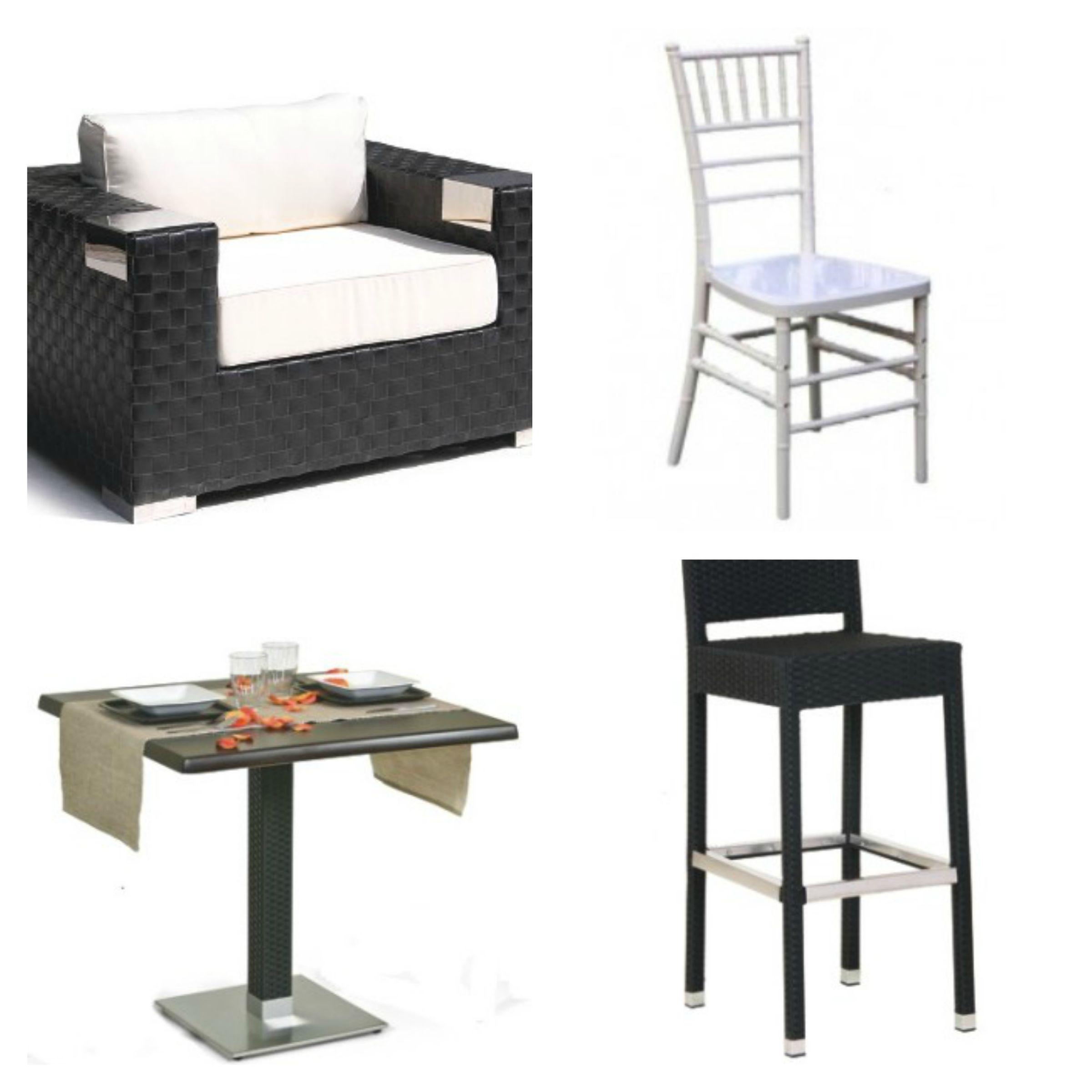 Sedie per hotel emerson - Tavoli e sedie per gelateria ...