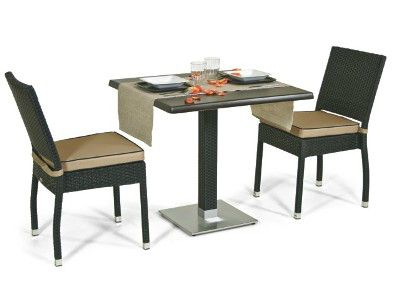 Sedie per ristoranti emerson - Ristorante con tavoli all aperto roma ...